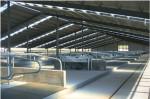 Cow Barn by Tony Boyce Builders
